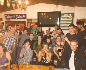 Startup Weekend Galway