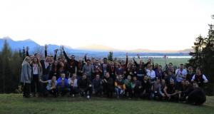 Startup Weekend World Tour Die Alm