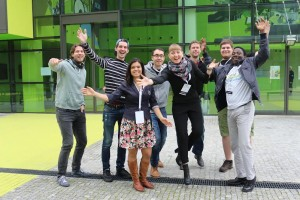 Startup Weekend World Tour Szczecin