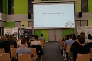Startup Weekend World Tour Szczecin