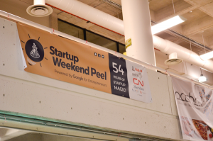 startup weekend world tour
