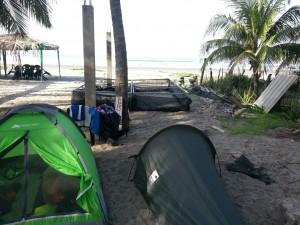 camping Salvador